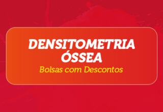 Densitometria Óssea